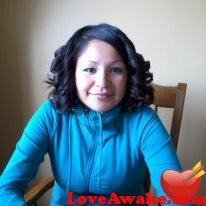 lingling2001 Canadian Woman from Lac Biche