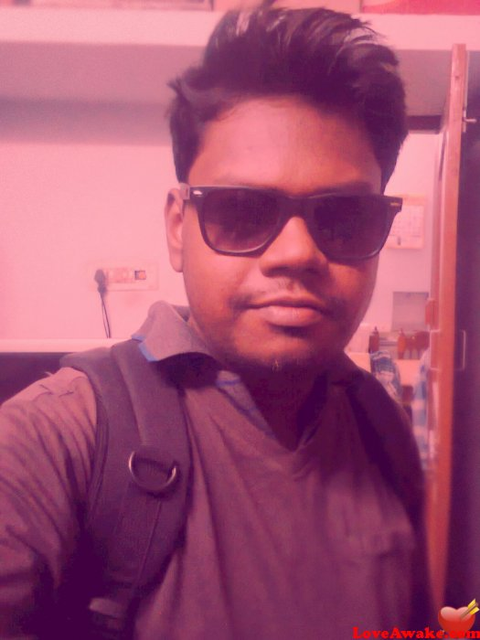 munna4all Indian Man from Bhubaneswar