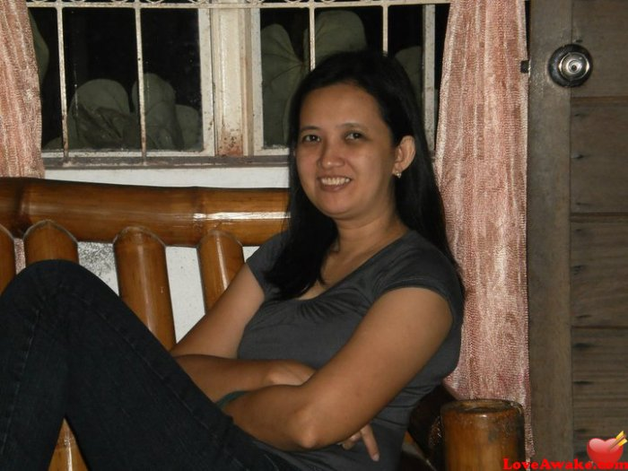 arrabelle Filipina Woman from Bacon/Legaspi