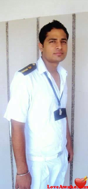 AshNavy Indian Man from Jalandhar