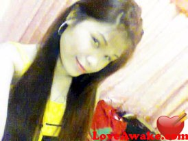 anamiesnow Filipina Woman from Leyte